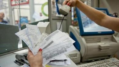 Photo of #Brasil: Boletos vencidos acima de R$ 800 já podem ser pagos em qualquer banco