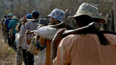 Photo of #Brasil: Ministério do Trabalho atualiza lista suja do trabalho escravo