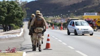 Photo of SSP informa que a Chapada Diamantina foi a área da Bahia que mais reduziu crimes contra a vida