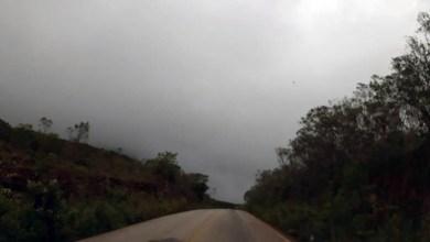 Photo of #Chuvas: Chapada Diamantina recebe aviso meteorológico por conta de evento climático