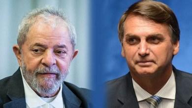Photo of #Eleições2022: Pesquisa Vox Populi aponta vitória de Lula sobre Bolsonaro já no primeiro turno