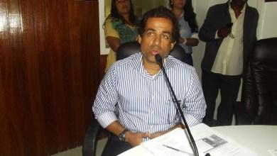 Photo of #Bahia: STJ suspende ordem de prisão expedida contra ex-prefeito de Santo Amaro