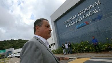 Photo of #Bahia: Nova pesquisa mostra que Rui Costa seria reeleito em primeiro turno com mais de 58%