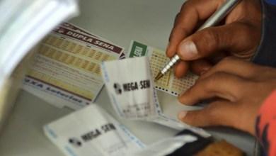 Photo of #Brasil: Mega-Sena acumula e vai pagar R$ 45 milhões no sorteio deste sábado