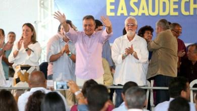 Photo of Rui Costa anuncia entrega de nova Rodoviária de Salvador junto com estação de metrô em Águas Claras