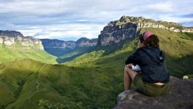 Photo of #Chapada: Vale do Pati é a opção ideal para quem gosta de cruzar longas distâncias em meio à natureza