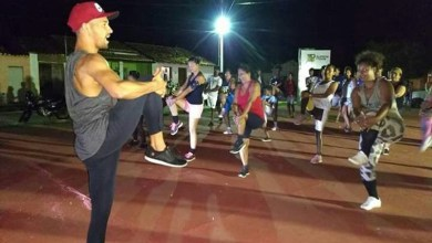 Photo of Chapada: Projeto 'Verão Vivo' leva atividade física para praça pública em Nova Redenção