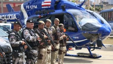 Photo of #Bahia: Operação Réveillon garante segurança em todo o estado baiano