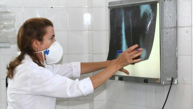 Photo of #Brasil: Bahia é segundo estado com maior número de casos de tuberculose no Nordeste