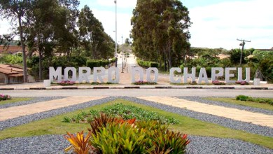 Photo of Chapada: Homem morre após ser baleado na cabeça dentro de carro em Morro do Chapéu