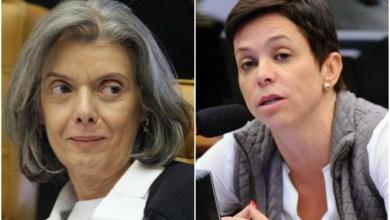 Photo of #Brasil: Carmen Lúcia mantém suspensão da posse de Cristiane Brasil como ministra