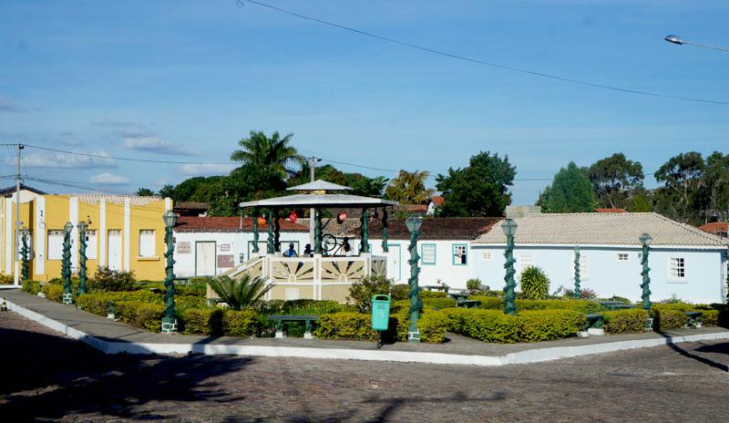 Chapada: Mucugê registra 100% de ocupação dos hotéis durante feira literária