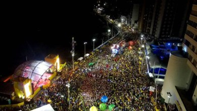 Photo of #Carnaval: Número de foliões em Salvador foi 20% maior do que em 2017