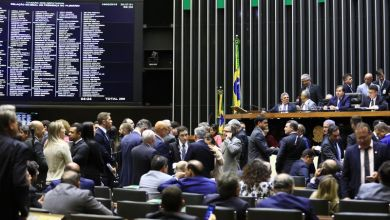 Photo of #Brasil: Câmara anuncia repasse de R$ 230 milhões ao Ministério da Segurança Pública