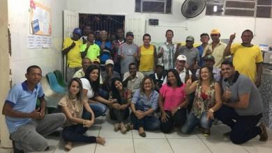 Photo of Chapada: Unidade de Saúde de Itaetê realiza atendimentos noturno para homens