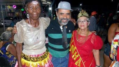 Photo of Chapada: Carnaval da Melhor Idade movimenta a cidade de Utinga com trio elétrico e muita animação