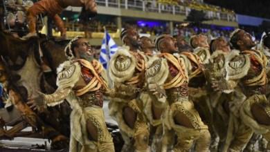 Photo of #Brasil: Beija-Flor é a campeã do carnaval do Rio de Janeiro; Paraíso da Tuiuti fica em segundo