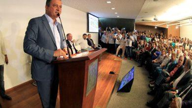 Photo of #Bahia: Rui Costa lança editais que somam R$ 80 milhões em apoio à agricultura familiar