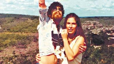 Photo of Foto da viagem de Raul Seixas à Chapada Diamantina volta a circular nas redes sociais