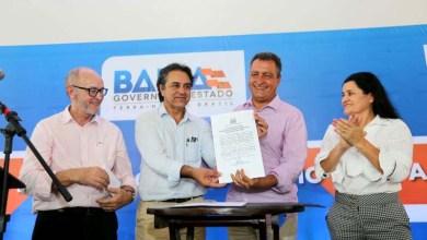 Photo of #Bahia: Rui Costa autoriza R$ 67,9 milhões para recuperação de rodovias na região oeste