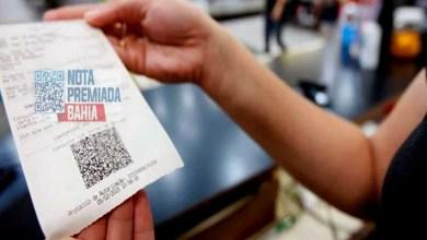 Photo of Chapada: 'Nota Premiada Bahia' possibilita que cidadãos de Itaberaba escolham instituição para apoiar