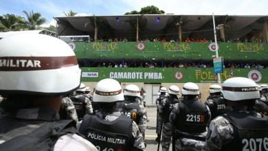 Photo of #Bahia: Carnavais em municípios do interior terminam com índices positivos, informa polícia
