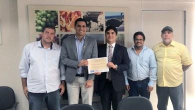 Photo of Chapada: Seagri reconhece importância da Expovale em Itaberaba e garante investimentos