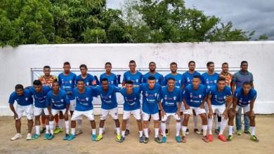 Photo of Campanha de seleção de Itaberaba começa com tropeços na Copa Chapada Forte