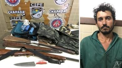 Photo of Chapada: Policiais da Cipe libertam mulher de cárcere privado e prendem agressor em Mucugê