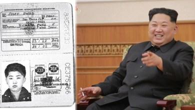 Photo of #Mundo: Ditador norte-coreano foi à Disney com passaporte brasileiro, diz jornal japonês