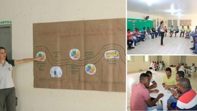 Photo of Chapada: Itaetê realiza a primeira oficina do projeto de fortalecimento ao turismo de base comunitária