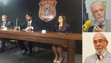 Photo of PF pediu a prisão de Wagner, Dauster e Daltro, mas TRF negou; ex-governador teria recebido R$ 82 mi