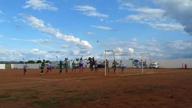 Photo of Copa Chapada Forte tem mais uma rodada completa neste final de semana; confira as partidas