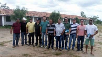 Photo of Itaberaba: Parcerias para Expovale e Feira da Agricultura Familiar são articuladas pela Seagri