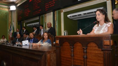 Photo of #Salvador: Lorena celebra direito ao voto feminino e pede maior participação de mulheres