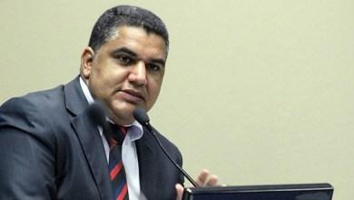 Photo of #Bahia: Justiça decreta afastamento do presidente da Câmara de Vereadores de Camaçari