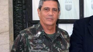 Photo of #Brasil: Temer nomeia general Braga Netto interventor na segurança pública do Rio de Janeiro