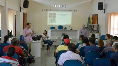 Photo of Chapada: Agricultores da região são mobilizados pela CAR para o edital 'Alianças Produtivas'
