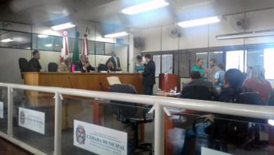 Photo of Chapada: Uso de crédito suplementar gera debates na Câmara de Morro do Chapéu
