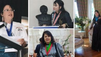 Photo of Chapada: Comendadora faz poema e homenageia Itaberaba na semana de aniversário de emancipação