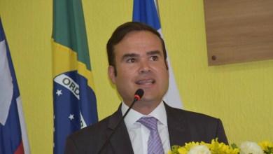 Photo of Itaberaba: Cacá Leão recebe título de cidadão e volta a elogiar ações administrativas do prefeito
