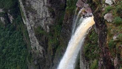 Photo of Chapada: Financiamento coletivo para manejo da trilha da Cachoeira da Fumaça segue pela internet