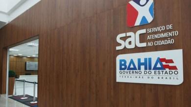 Photo of #Bahia: Rede SAC tem funcionamento modificado pelos feriados de Natal e Ano Novo
