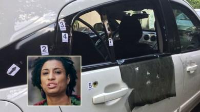 Photo of #Polêmica: Munições que mataram Marielle Franco e motorista são de lotes vendidos para a PF em 2006