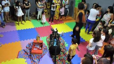 Photo of Chapada: Curso livre de teatro acontece na cidade de Itaberaba nesta quarta e quinta