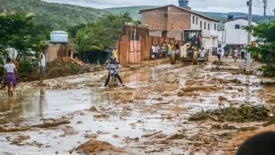 Photo of Chapada: Governo federal libera R$ 200 mil para recuperar danos causados pelas chuvas em Palmeiras