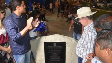 Photo of Chapada: Ginásio de Esportes de Itaberaba é reinaugurado pelo prefeito Ricardo após reforma
