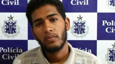 Photo of Chapada: Polícia cumpre mandado e prende ladrão no município de Várzea da Roça