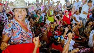 Photo of #Bahia: Mulheres ocupam fazenda da Suzano e exigem desapropriação em Teixeira de Freitas
