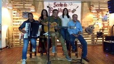 Photo of Chapada: 'Sexta da Boa Música' retorna em Nova Redenção com show do cantador Carlos Vilella